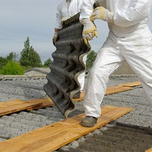 roofing removal