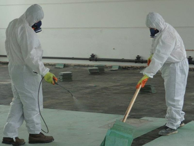 Asbestos removal fire storm flood damage bc asbestos removals our asbestos removal specialists have the necessary equipment and years of experience so you can be assured they will safely dispose of the asbestos from solutioingenieria